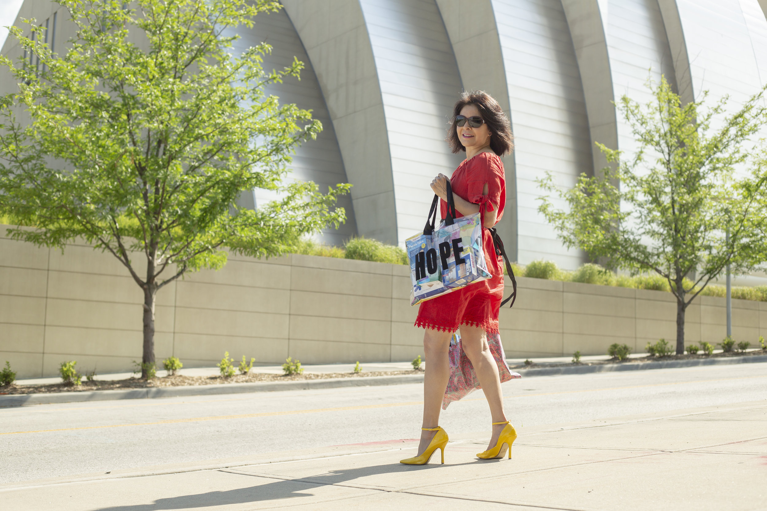 Laura - Clothing Designer