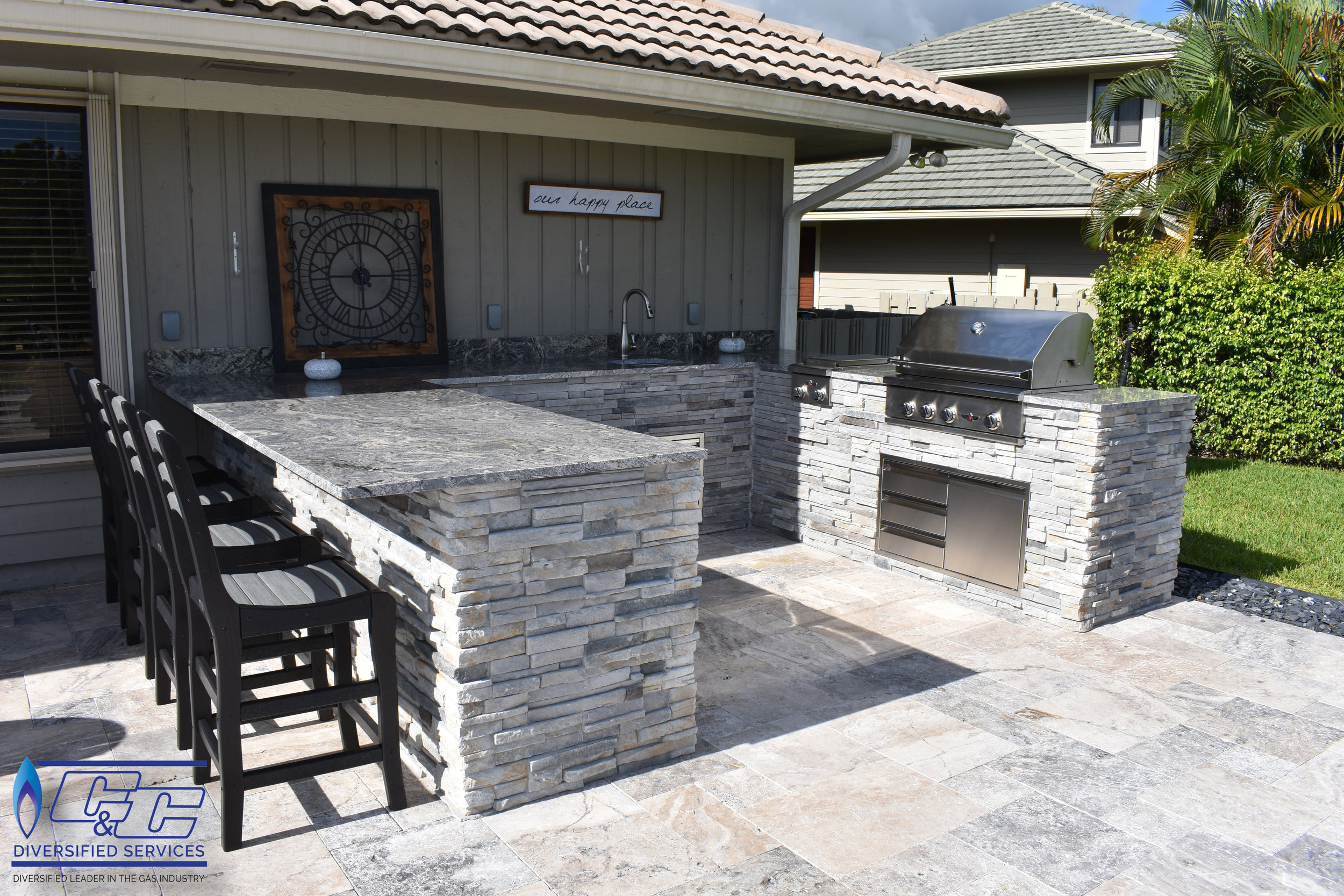Outdoor Kitchens- Jupiter, Stuart and Surrounding Areas ...