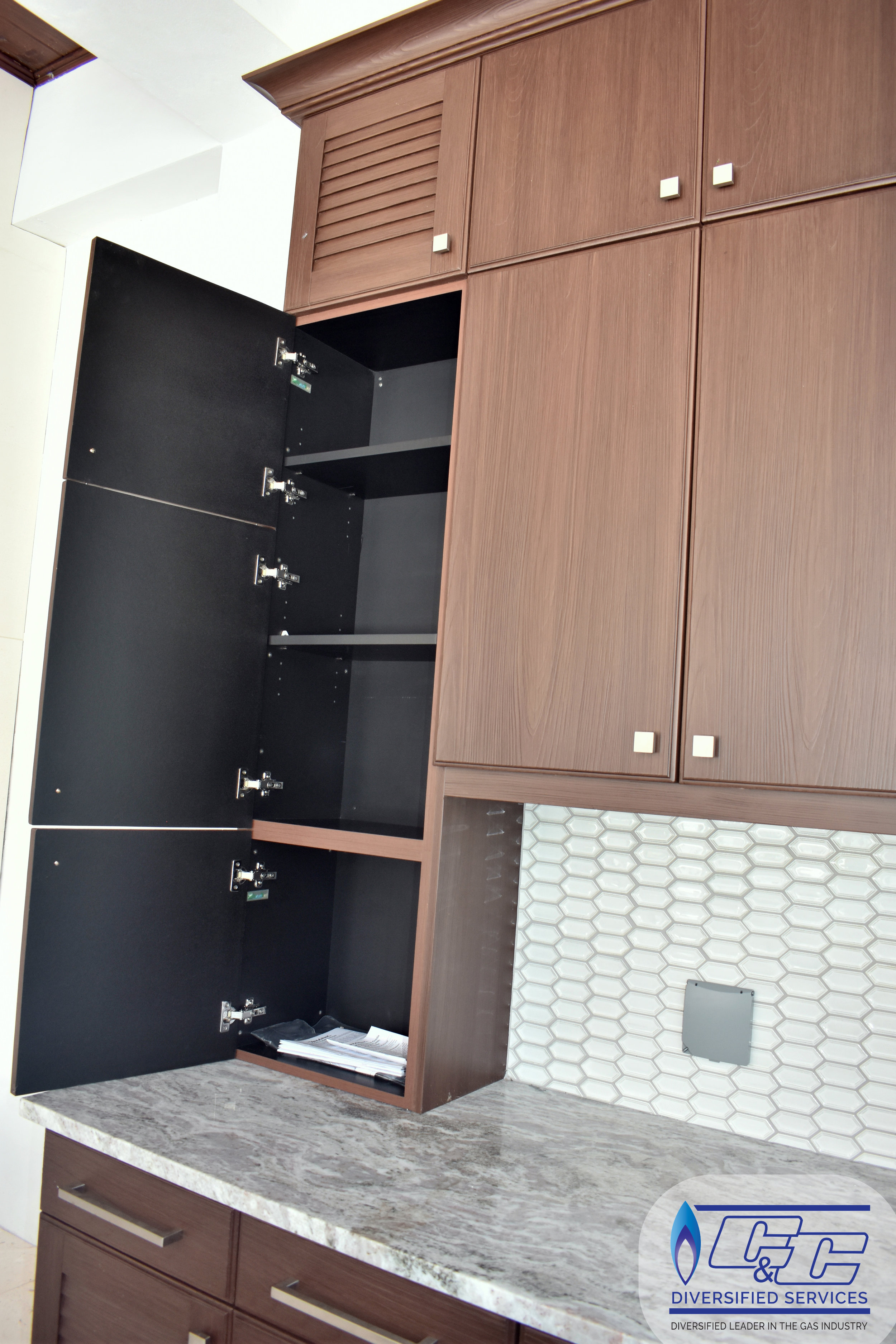 NatureKast Weatherproof Cabinetry - Cabinets, Doors & Drawers