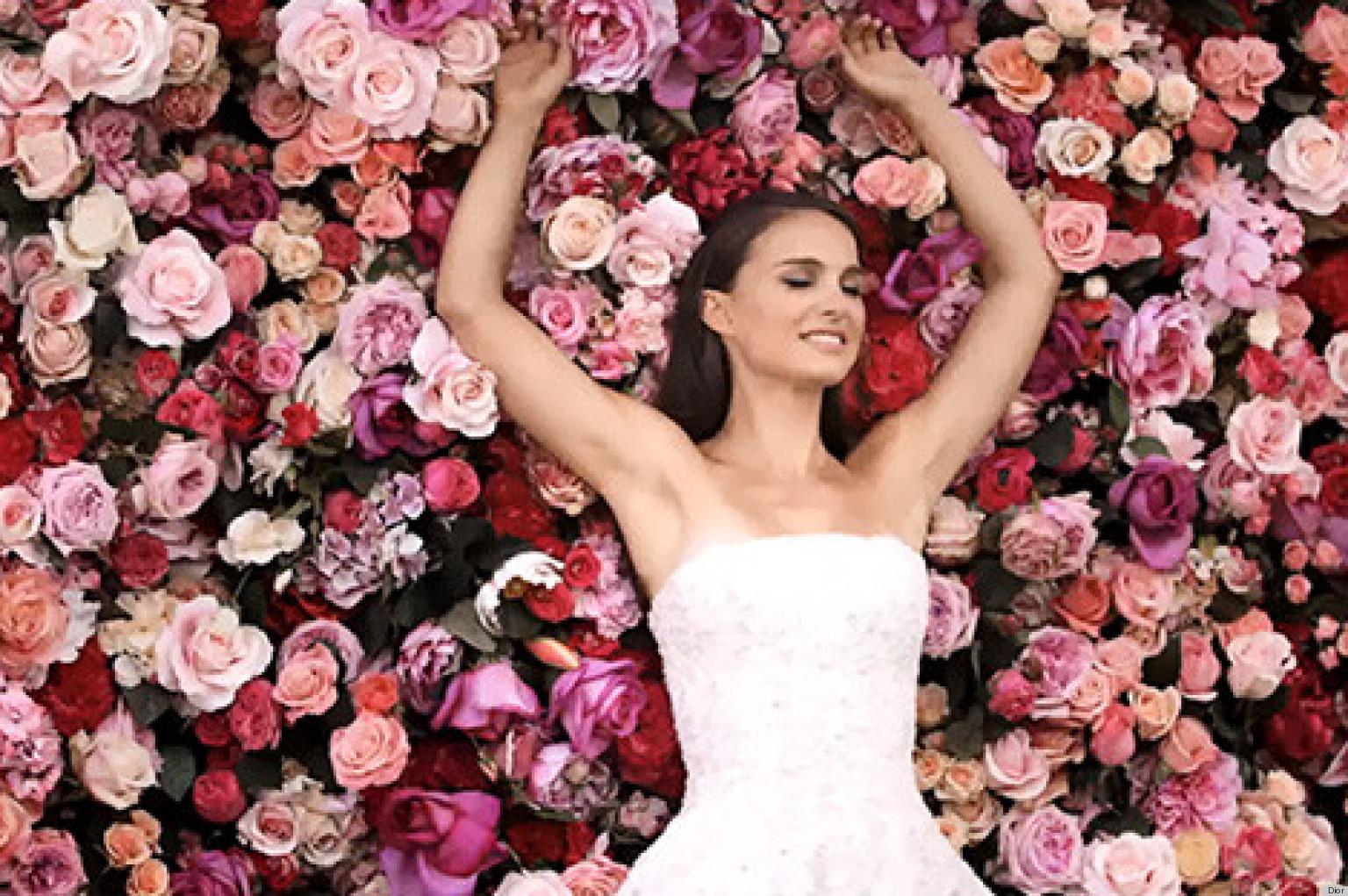 Beauty News, Vogue.it, 20/02/2013, link to original downloaded 12/01/17 from: http://www.vogue.it/en/beauty/beauty-news/2013/02/video-christian-dior-fragrance-miss-dior-la-vie-en-rose-natalie-portman-sofia-coppola