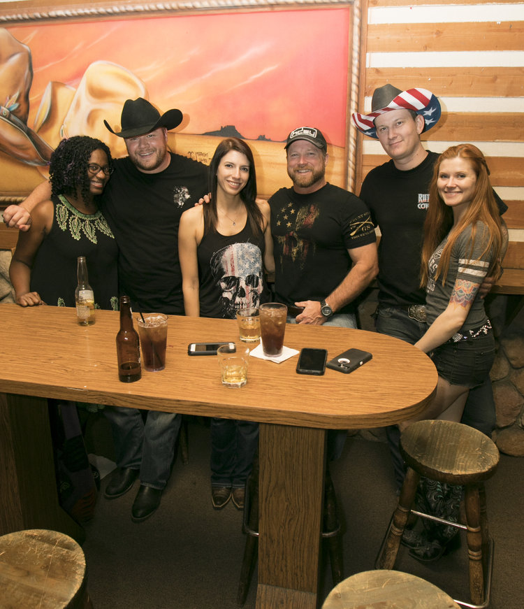 COUNTRY NIGHTCLUB - -Age requirement 21 + with a valid government issued ID.-$10 Cover Charge at the door.-Friday & Saturday night dance lessons free.-Dress Code (No cut off sleeves for men and no flip flops).-Disclaimer (Management reserves the right to refuse admittance to anyone based on their attire or attitude).