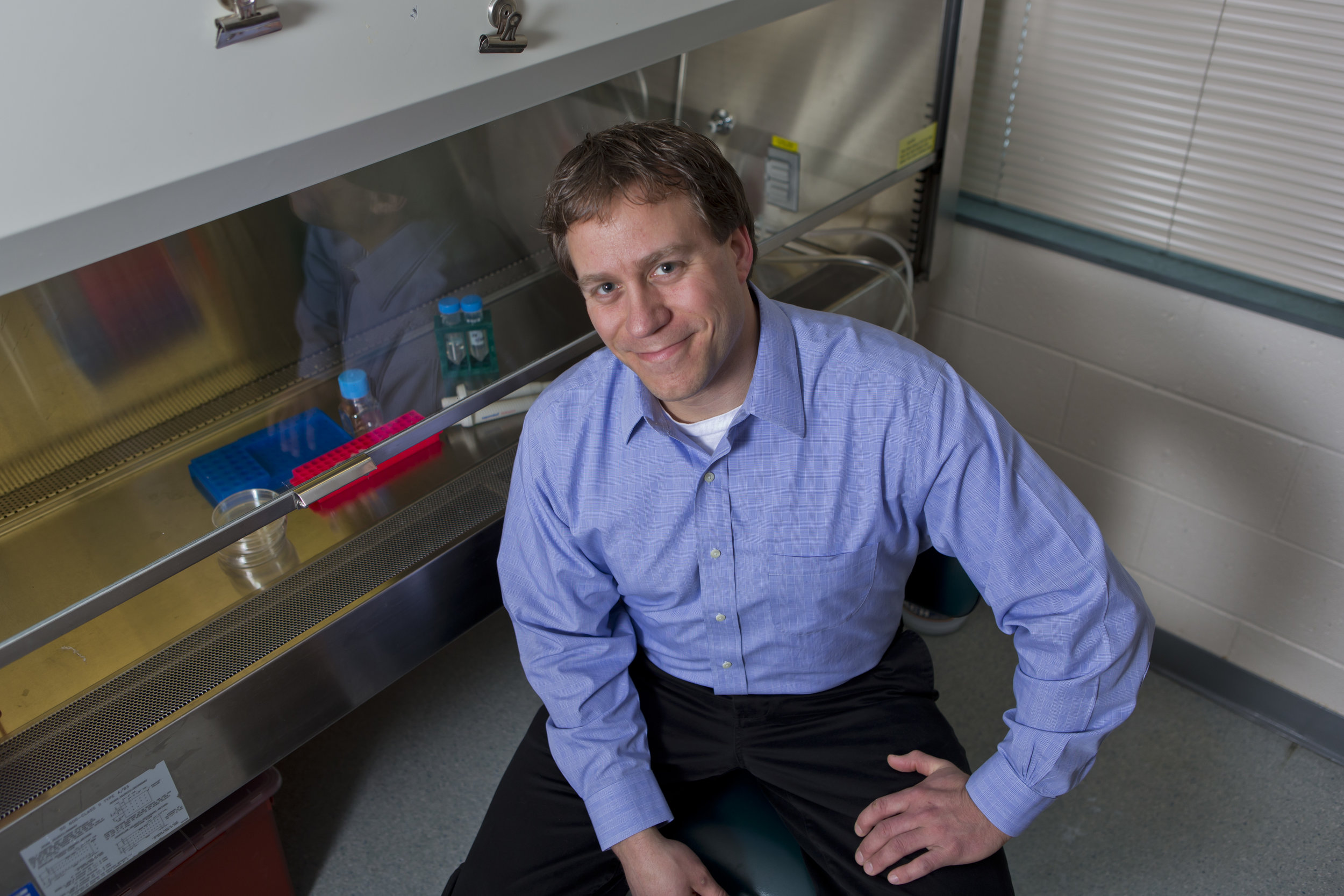 William Reiley, Ph.D.   Chief Scientific Officer at TICRO BioServices at Trudeau Institute   TICRO@trudeauinstitute.org
