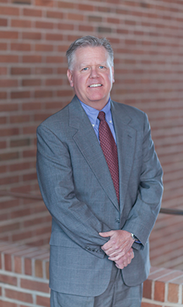 William Chapin, CAO and Controller
