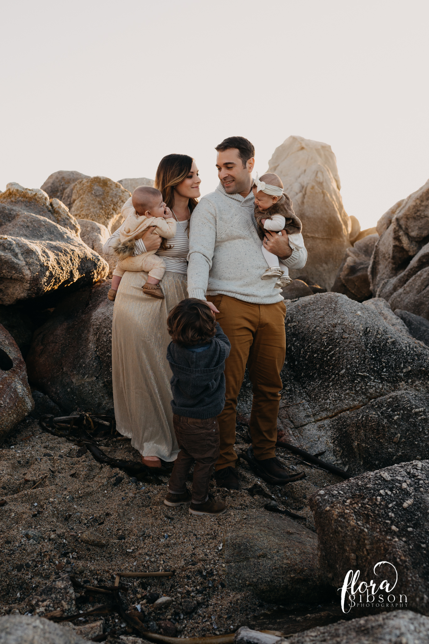 monterey california family photographer