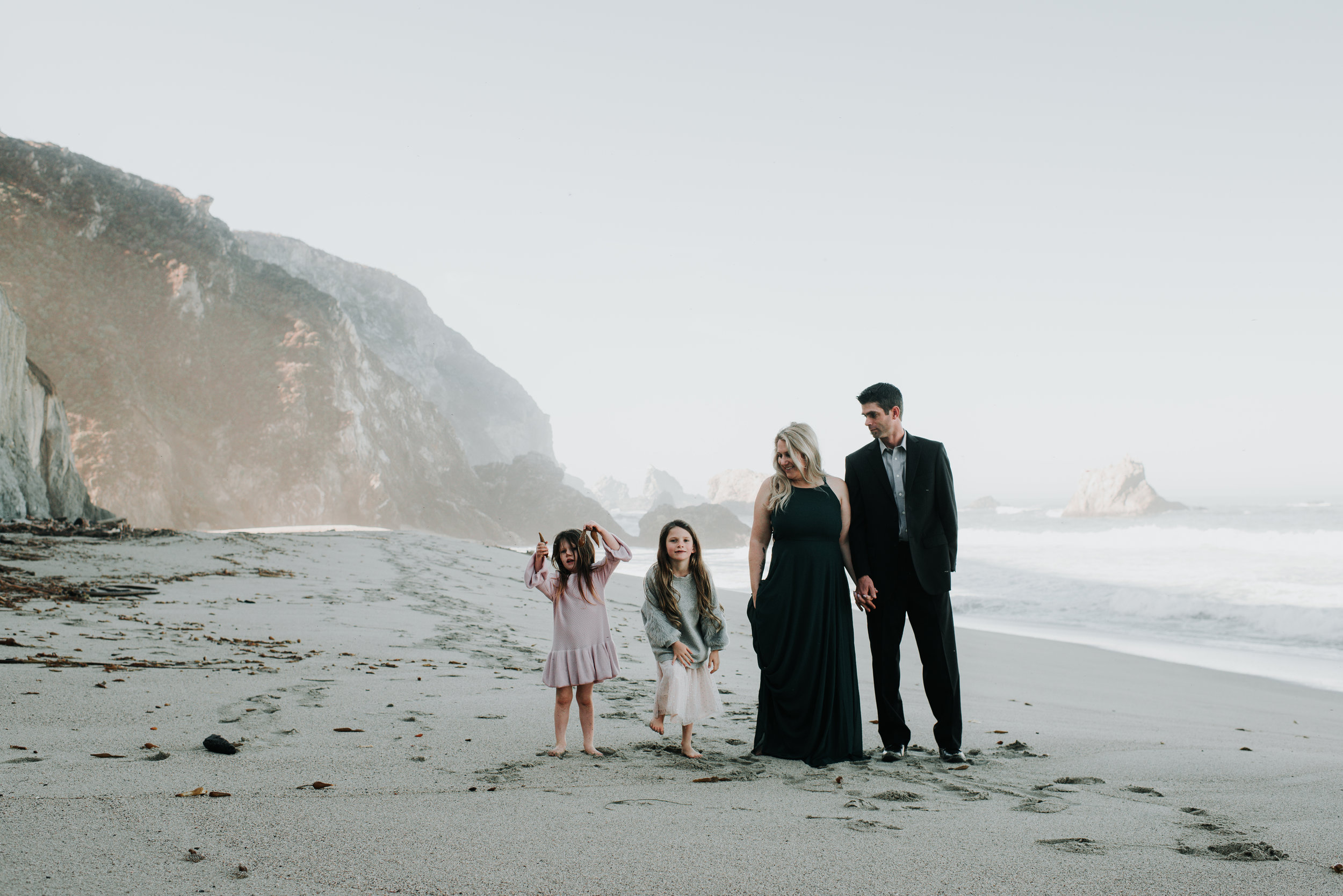 California Family photographer Monterey carmel monterey