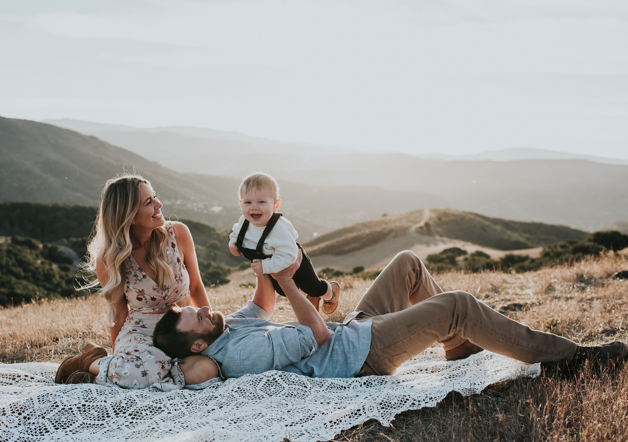 California Family photographer Monterey carmel monterey