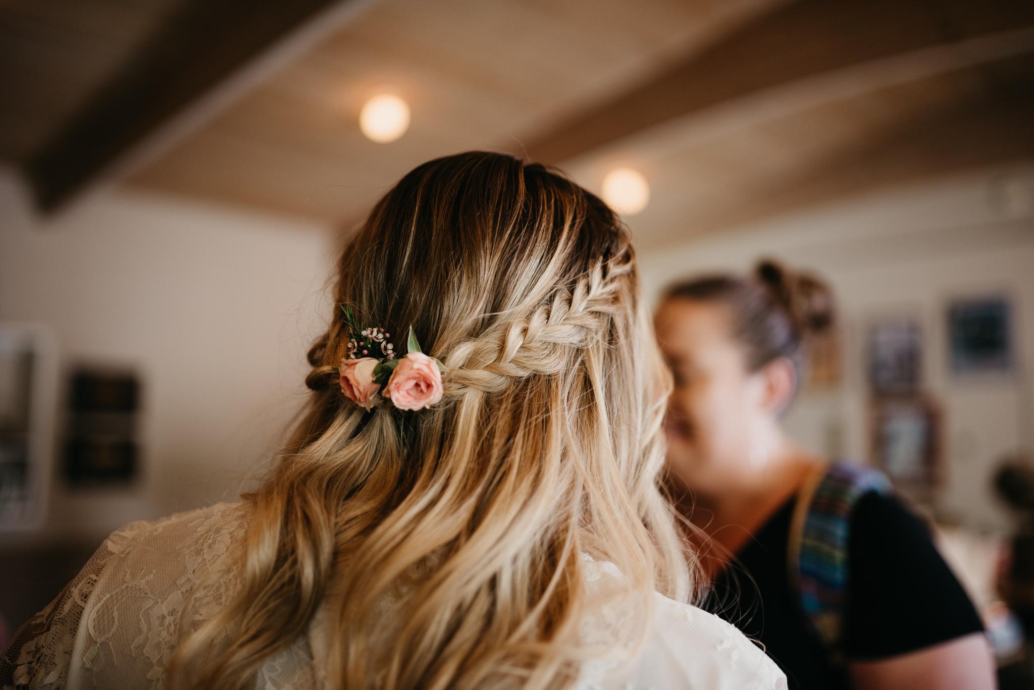 Big sur California Coast adventerous wedding elopment intimate wedding photographer