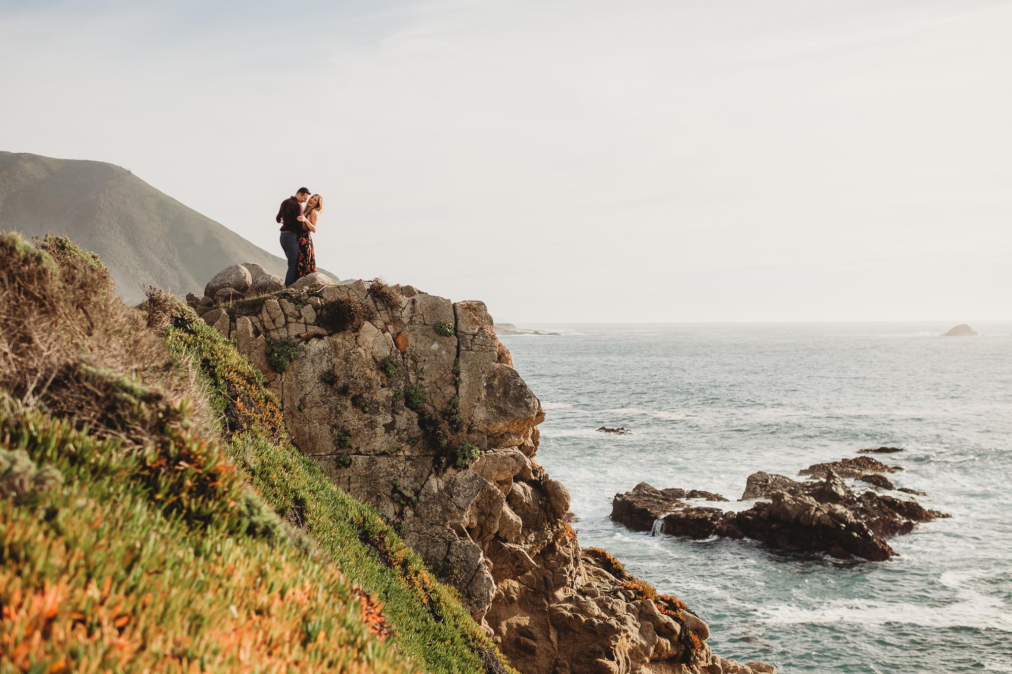 Big Sur photographer