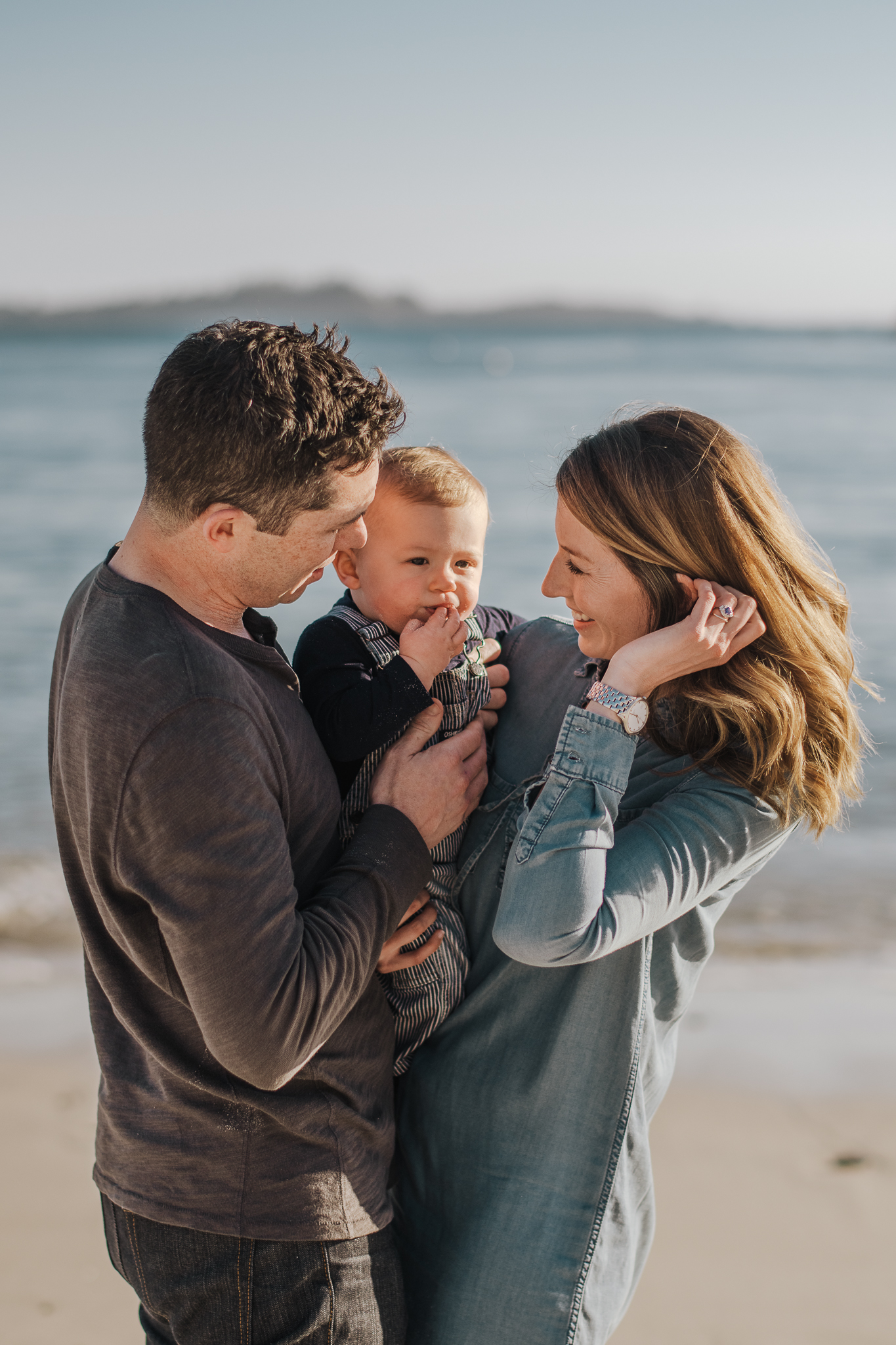monterey family photographer