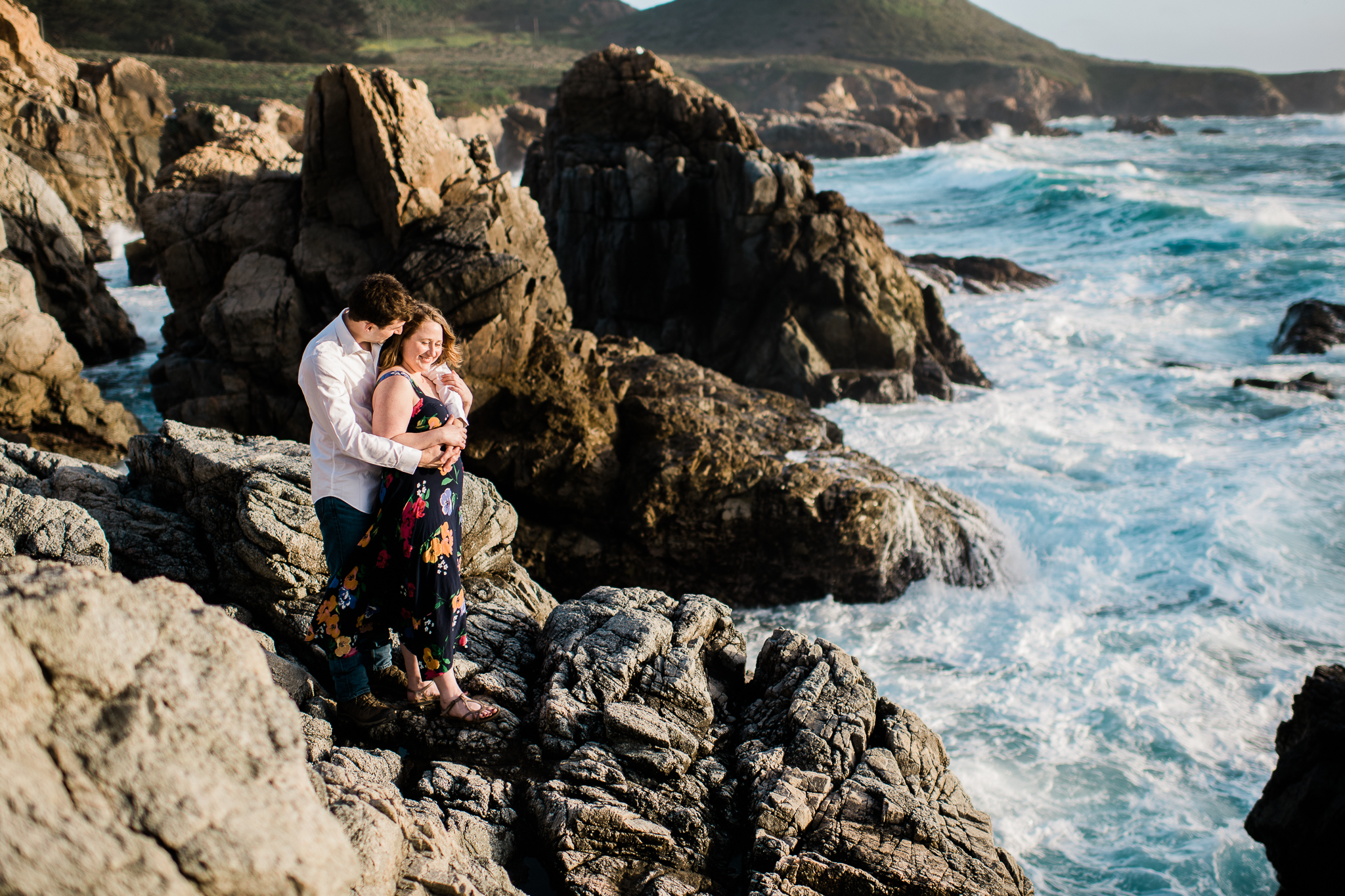 bay area elopement photographer