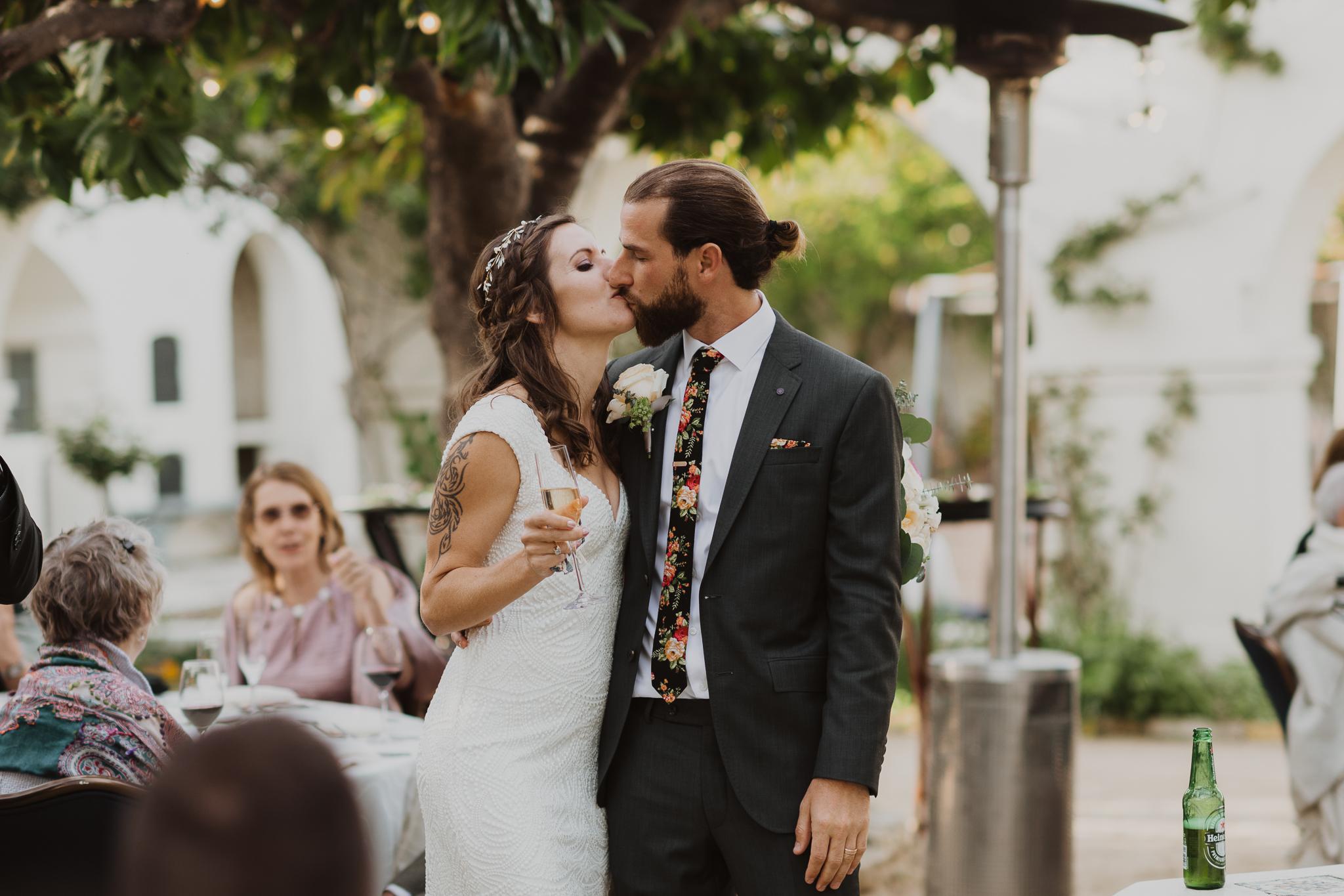 memory gardens wedding