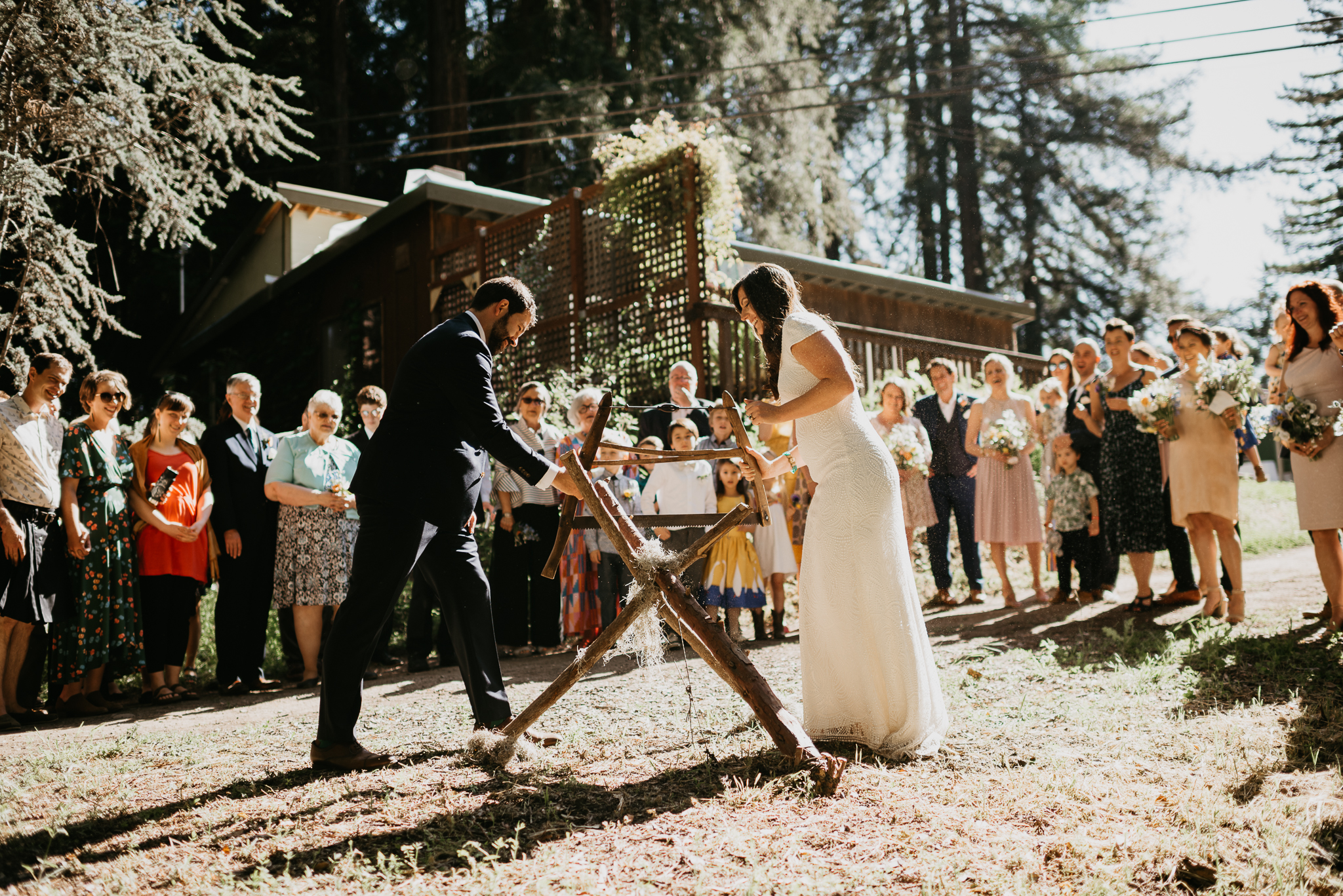 santa cruz wedding