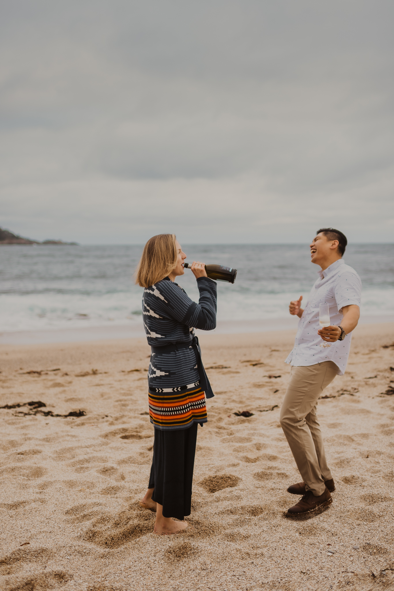 big sur wedding photographers
