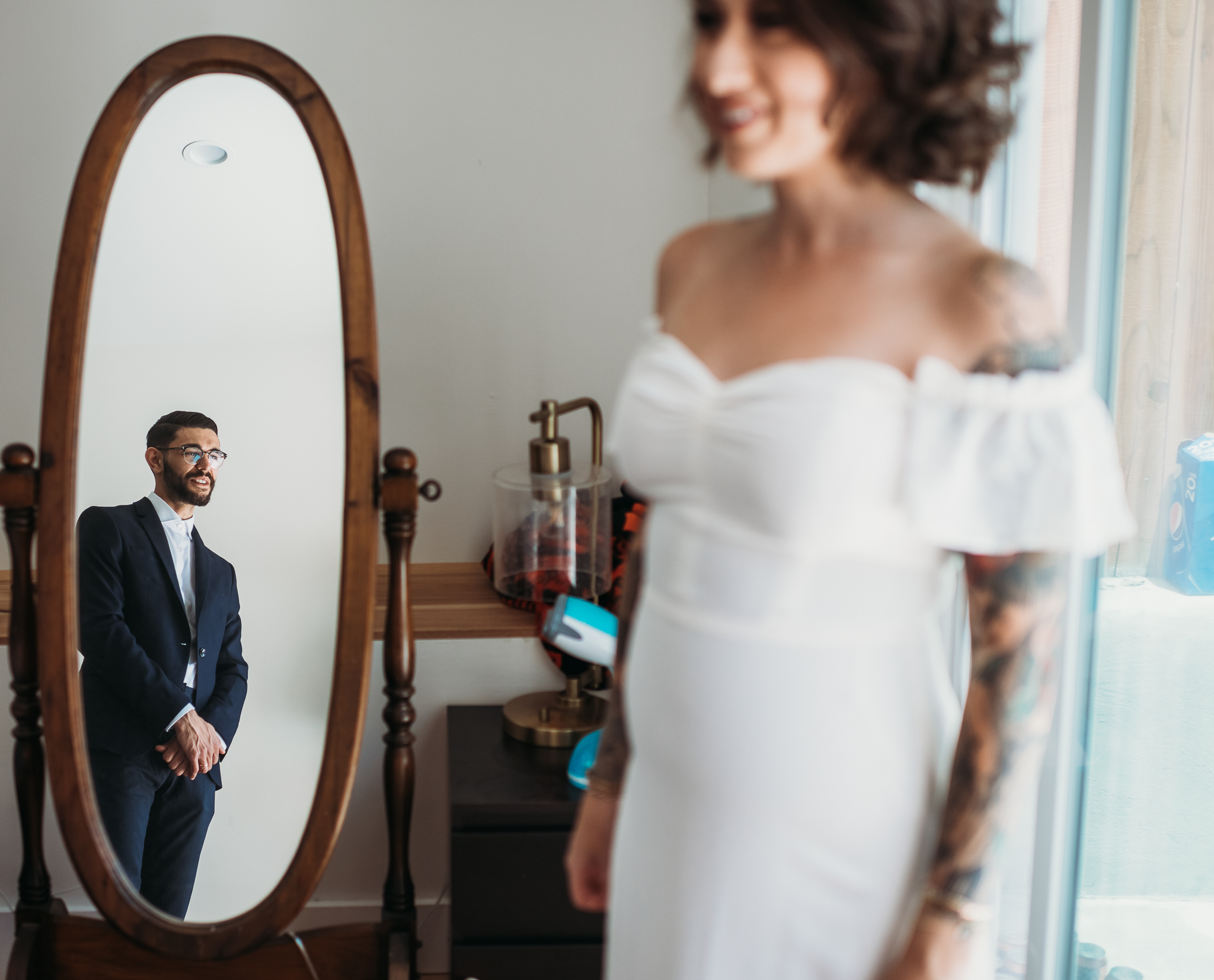 the best san francisco wedding photographers