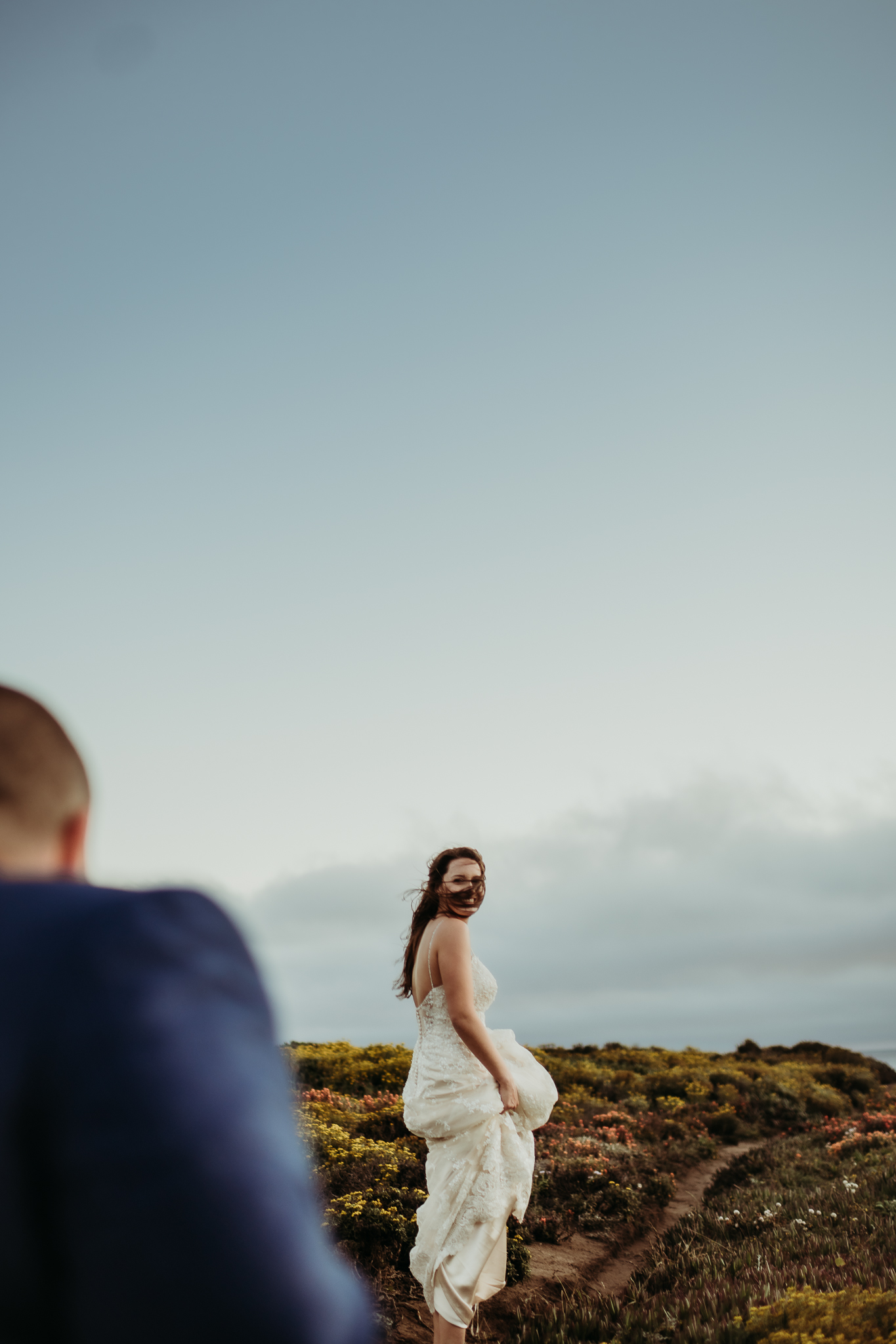 big sur wedding inspiration