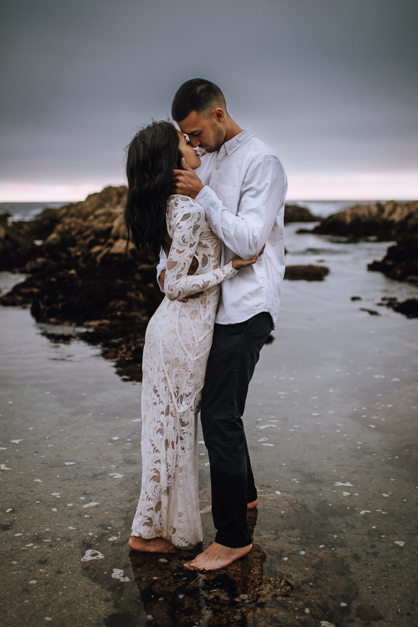 Monterey wedding photographers