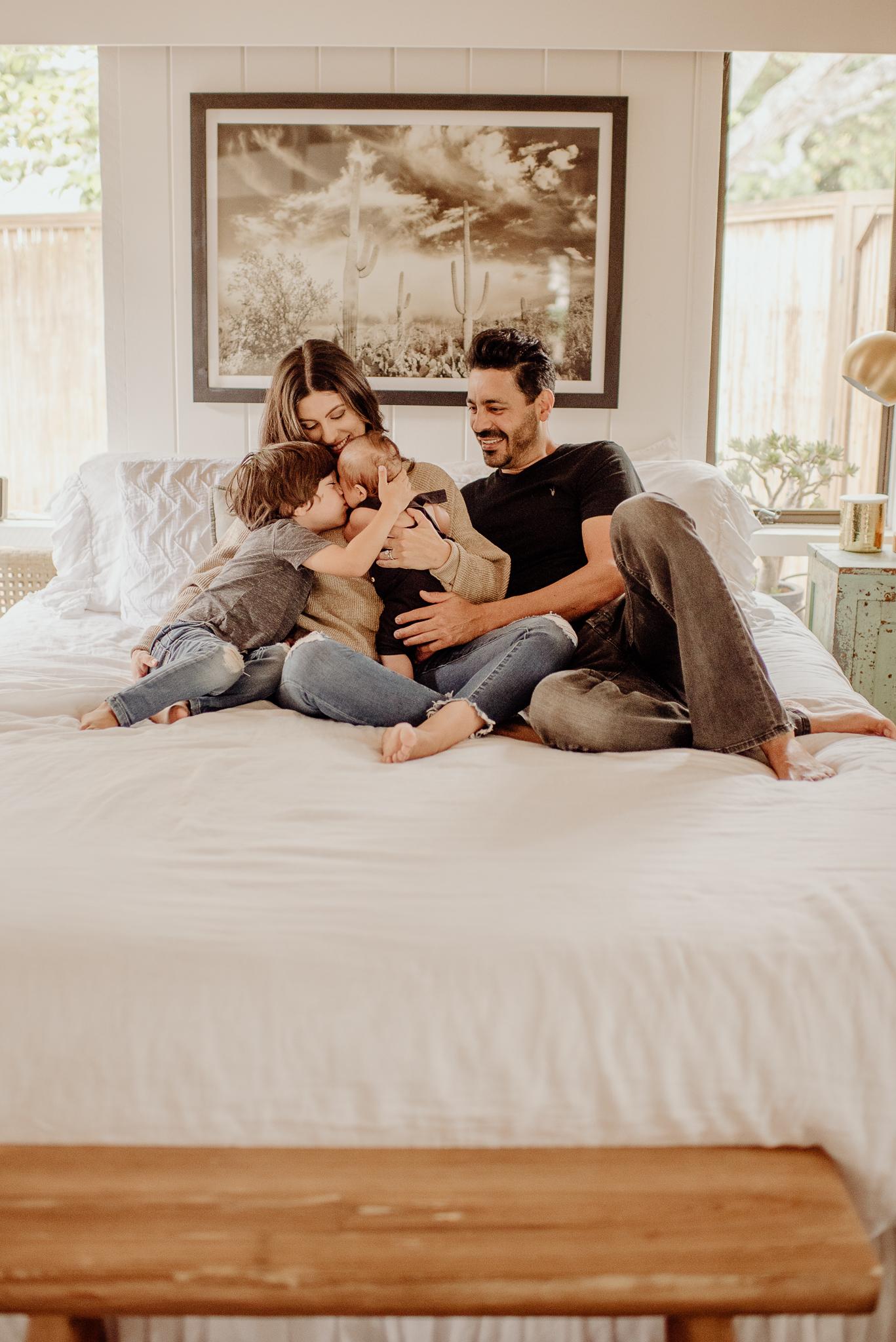 carmel california family photographers