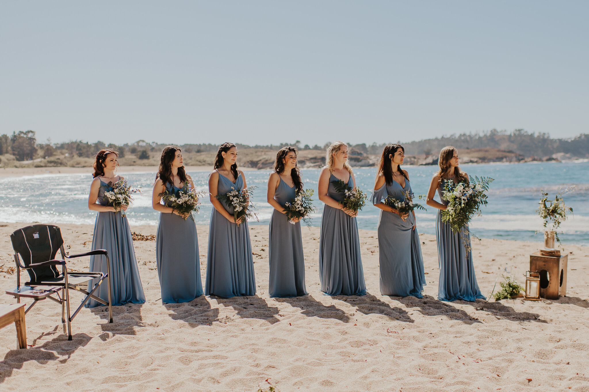 monterey wedding photographers