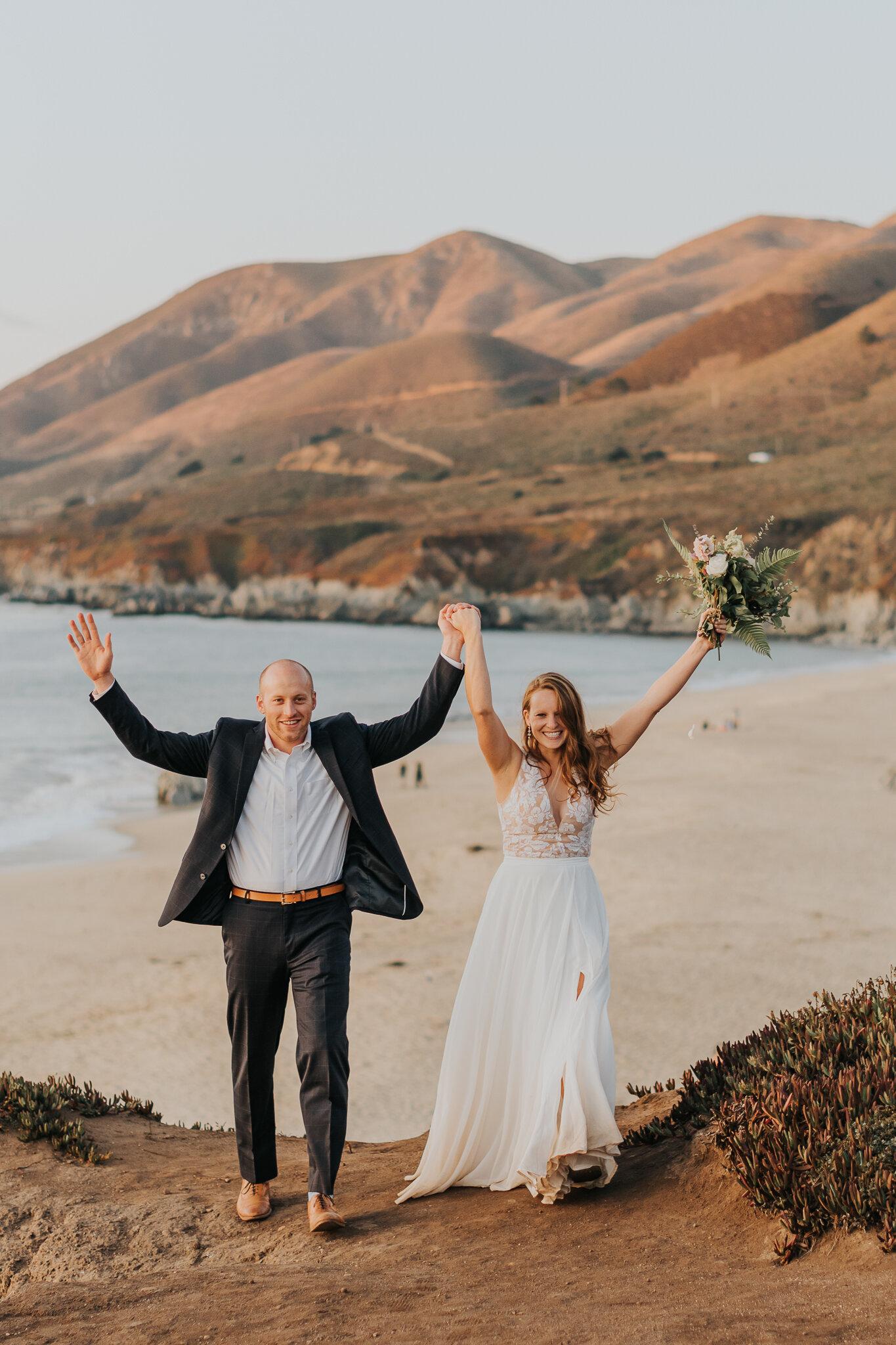California elopement photographers
