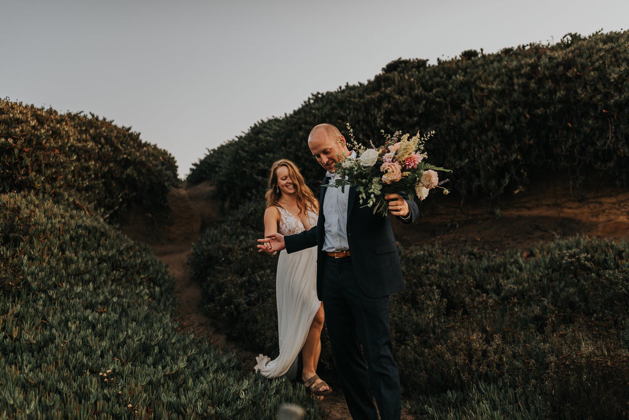Ventana wedding photographer