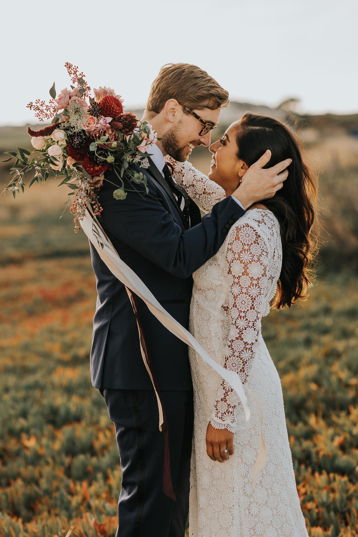 pebble beach wedding photographers