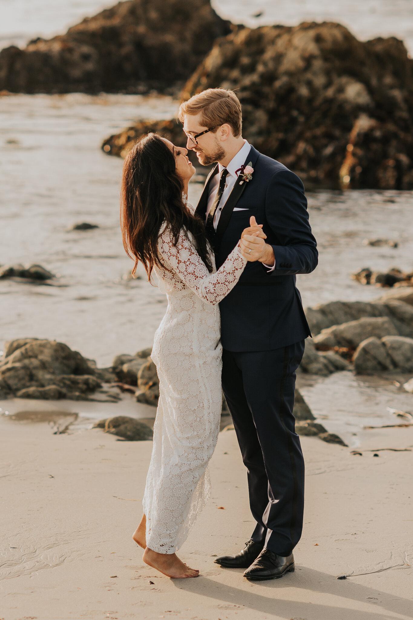 adventerous wedding photographer