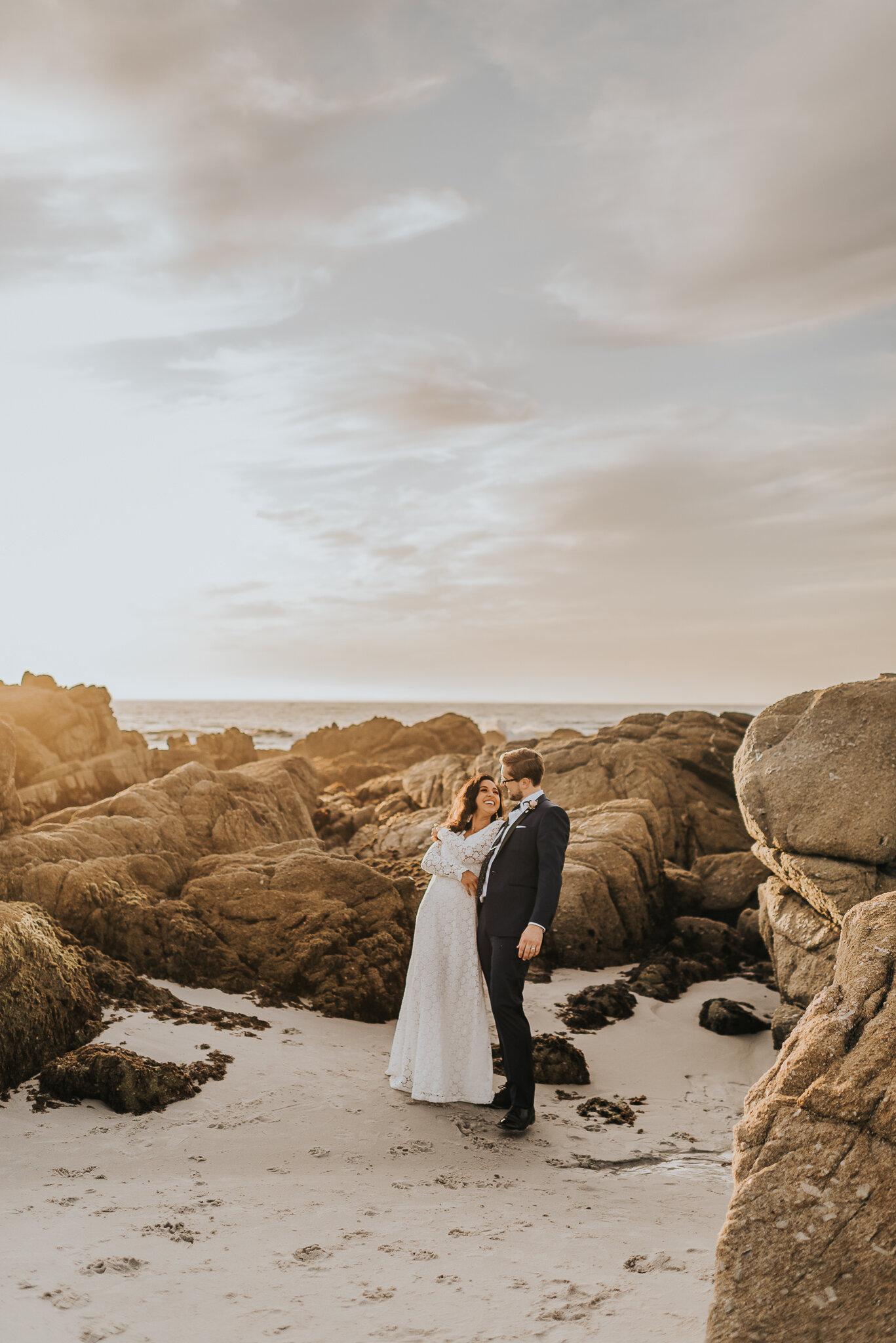 monterey california wedding photographers