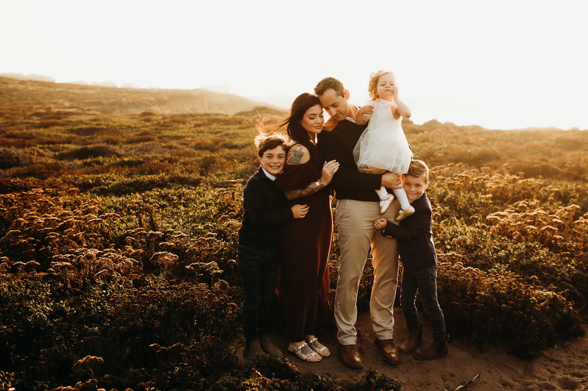 monterey family photographers