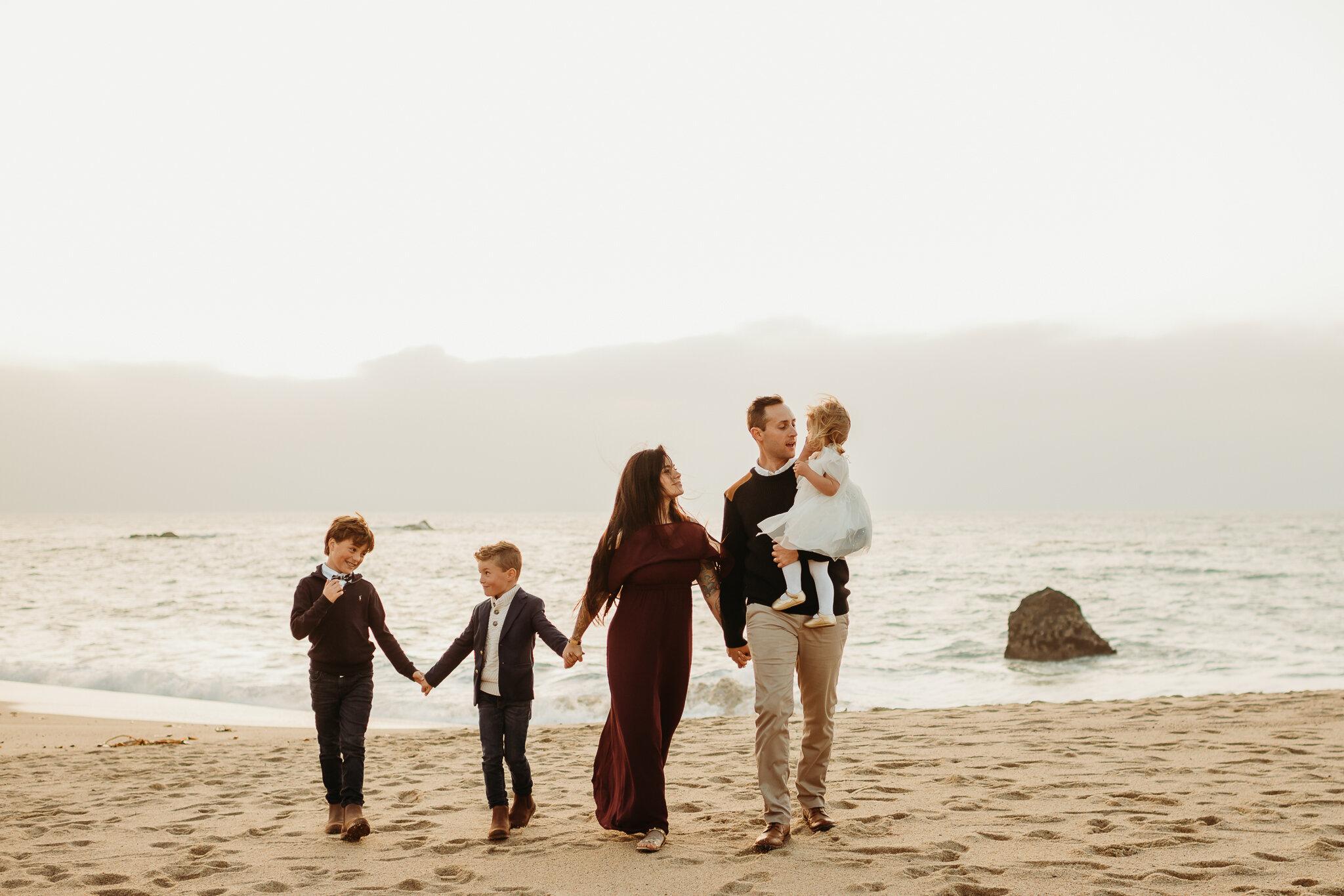 Monterey photographers