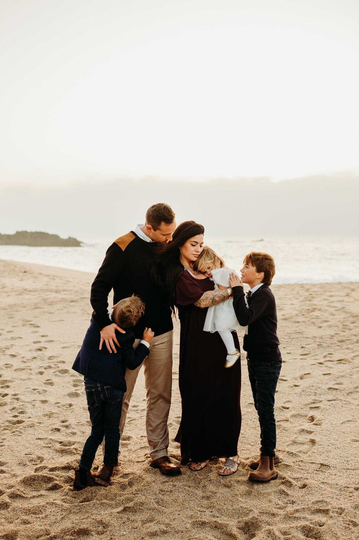 california family photographers