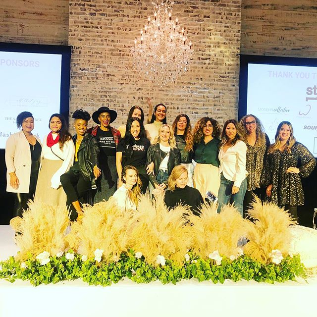 This has been an insanely incredible week and I'm finally getting some downtime to reflect on all the happenings.⁠ ⁠ My heart is still so filled from spending the day at the @torontobusinessbabes Fall Conference with so many incredible women who share their gifts and light up this world. Thank you TBB for allowing me to be a part of this powerful event and to share some personal finance insights so that we can create even more financially empowered women. ⁠ ⁠ There were so many incredible speakers who shared their honest and real stories and provided insights we all need to uplevel our business and life in 2020. ⁠ ⁠ Here's just a few of my personal takeaways:⁠ ⁠ 🔑 @stnce.ca (Sarah) – Imposter syndrome when it comes to finances is absolutely real. When you start to feel confidence in one area of your life (whether it's finance or fitness, etc.), you will begin to feel confidence in other areas as well. ⁠ ⁠ 🔑 @lovepoweredco – Be wildly obsessed with your life. Yes! ⁠ ⁠ 🔑 @itsviviankaye – What would Chad do?! (Never question your abilities, experience or expertise) / Oprah wasn't built in a day (and neither will you). ⁠ ⁠ 🔑 @yessupply - We think we'll feel worthy when we receive the money. When we feel worthy the money will show up. / Make decisions in your business as if you are already where you want to be. ⁠ ⁠ 🔑 @iamjamgamble – My words + my voice + my energy is a beautiful combination. ⁠ ⁠ 🔑 @karlynpercil – The minute you change your elephant story, everything else changes. / How you exit one room is how you enter another. ⁠ ⁠ THANK YOU TBB for cultivating such an amazing community 💕