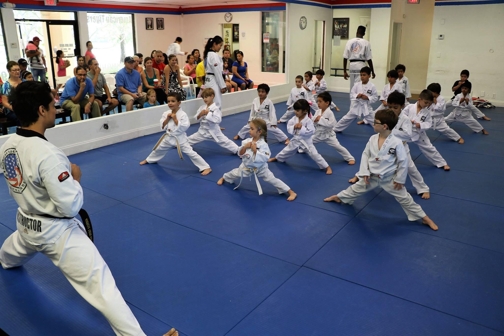 Copy of Copy of Kids Martial Arts Classes