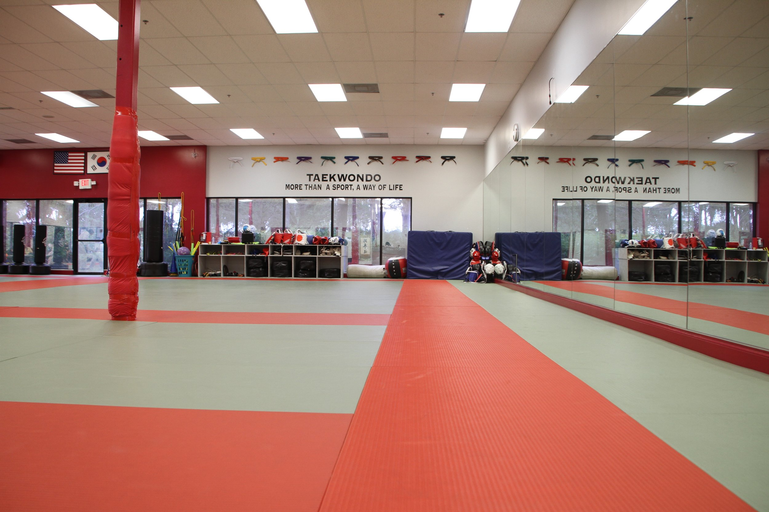 VIEW OUR CLASS SCHEDULE -
