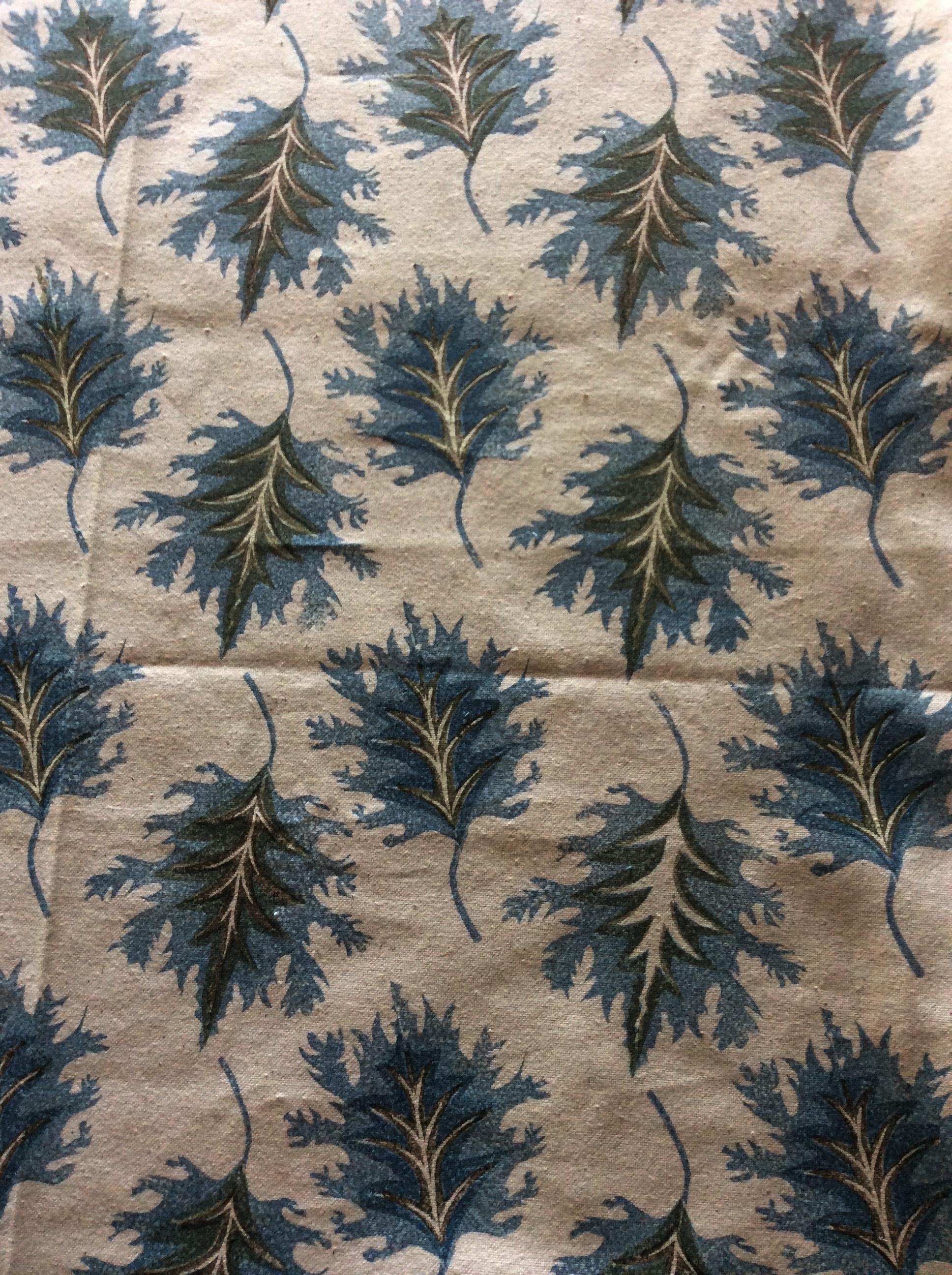 Whittington Court Textiles