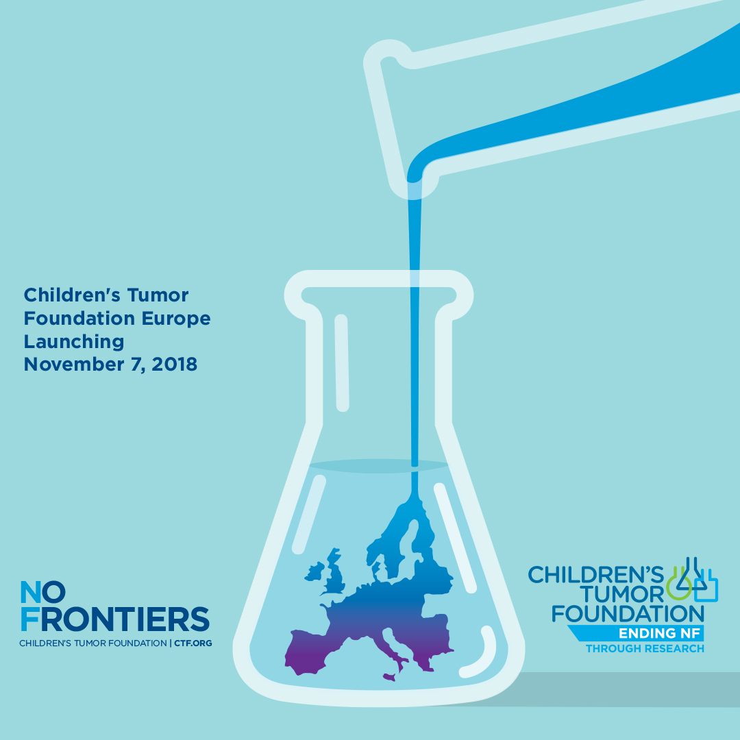 - Children's Tumor Foundation
