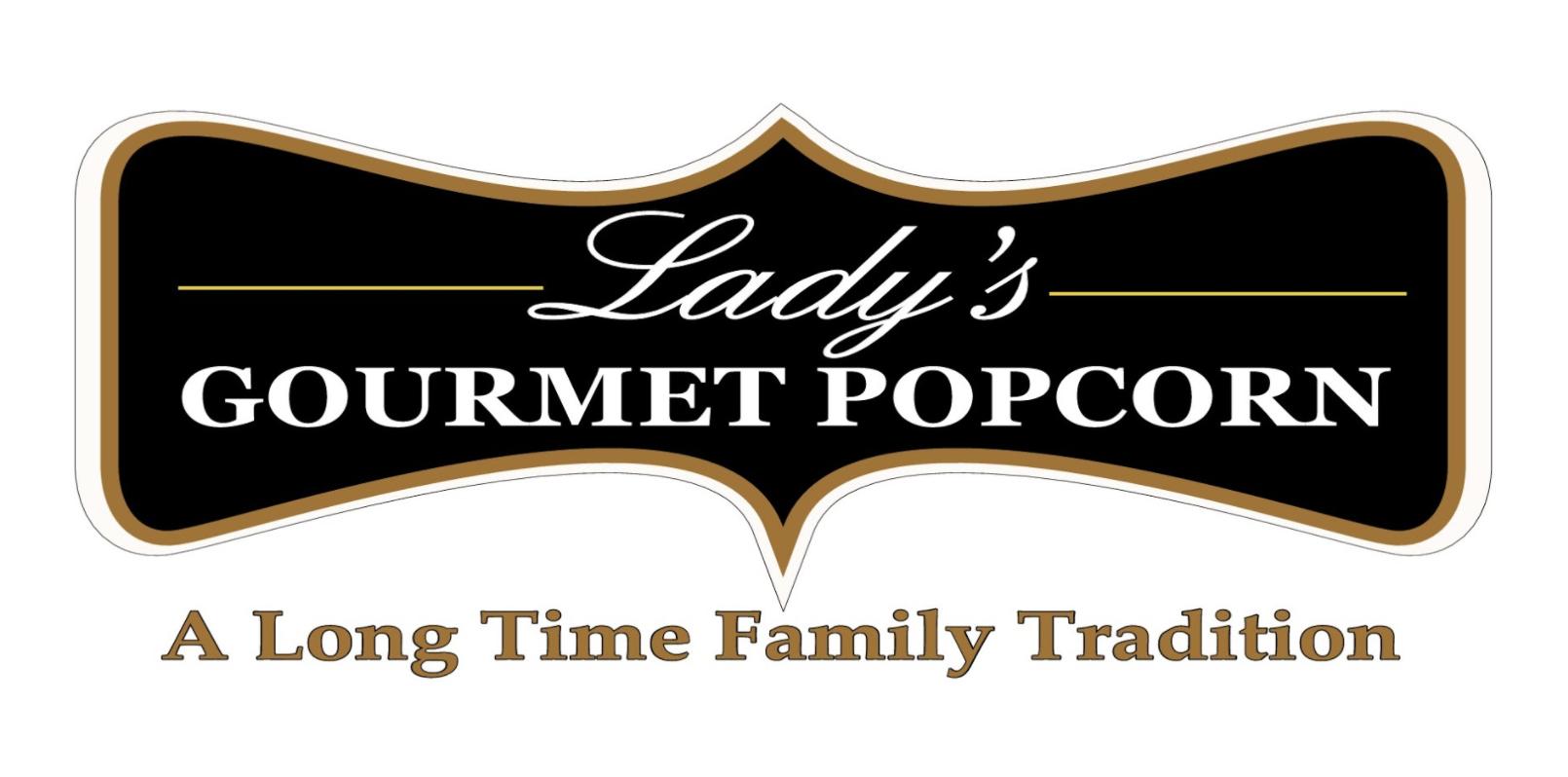 Lady's Gourmet Popcorn