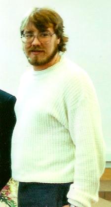 John Kenneth Burgoon, 1961-1997
