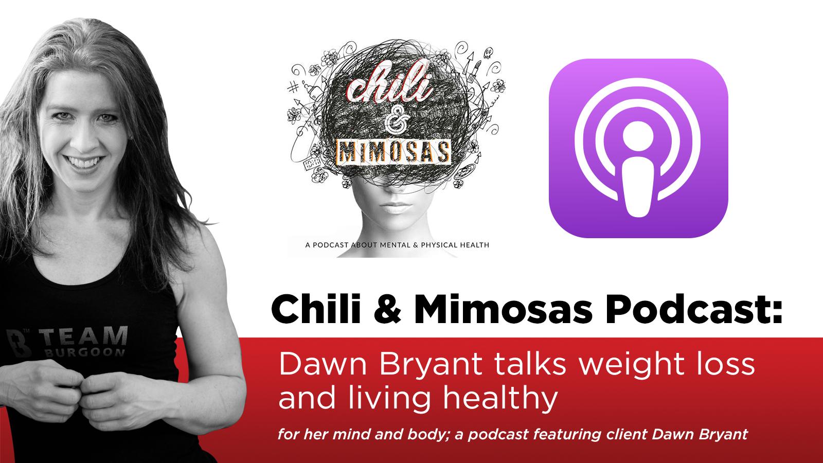2018-10-01: Chili & Mimosas Podacast
