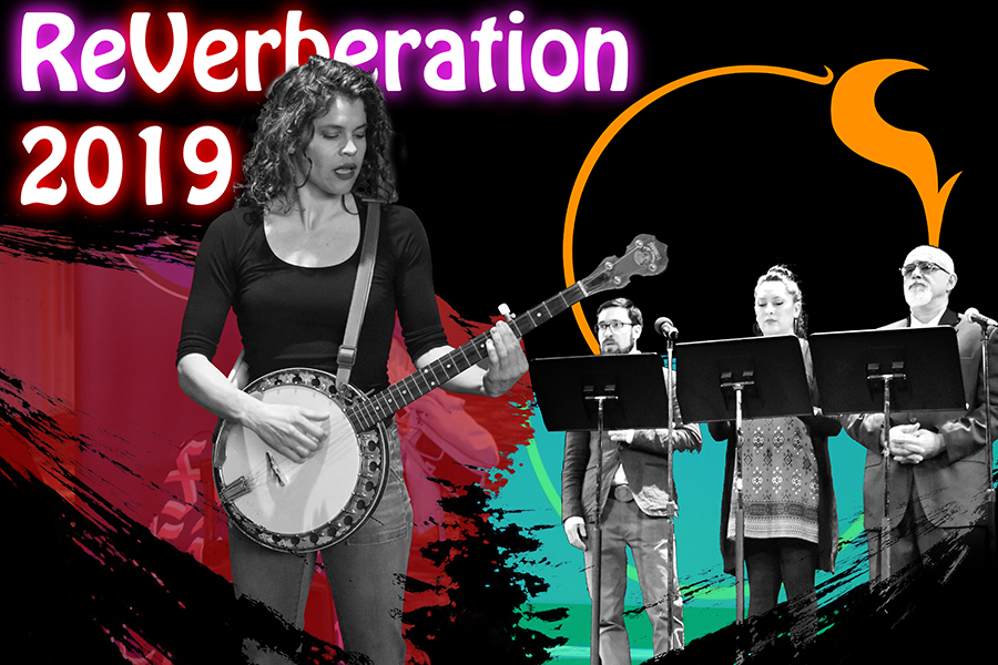 Check out our visual recap from ReVerberation | 2019 - Thank you for joining us for ReVerberation 2019.