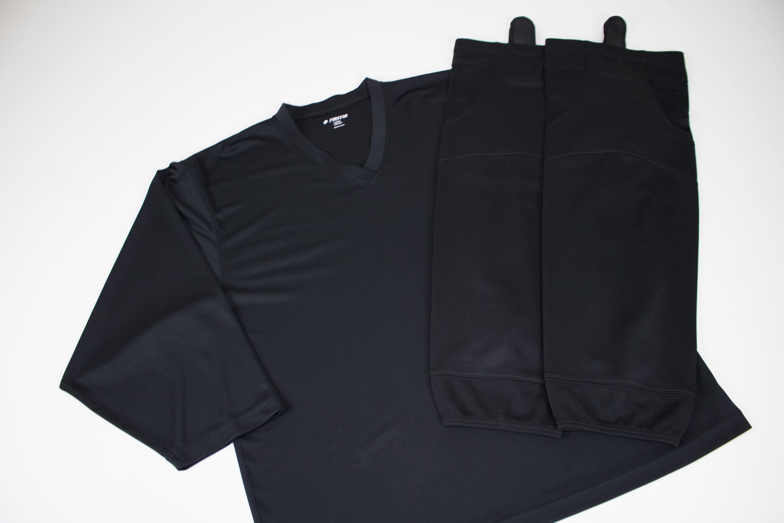 Rink Jerseys & Socks - Lightweight and Durable Jerseys and Socks
