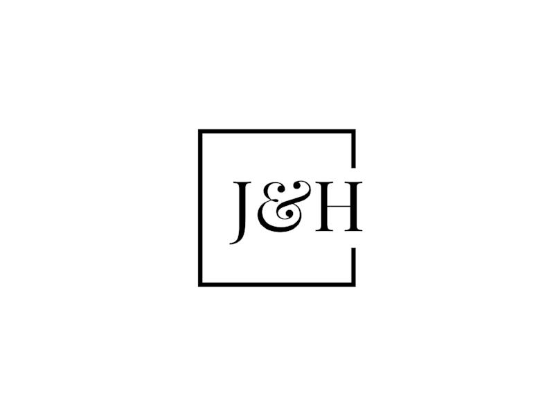 Design Spotlight: J & H Financial | Secondary Logo