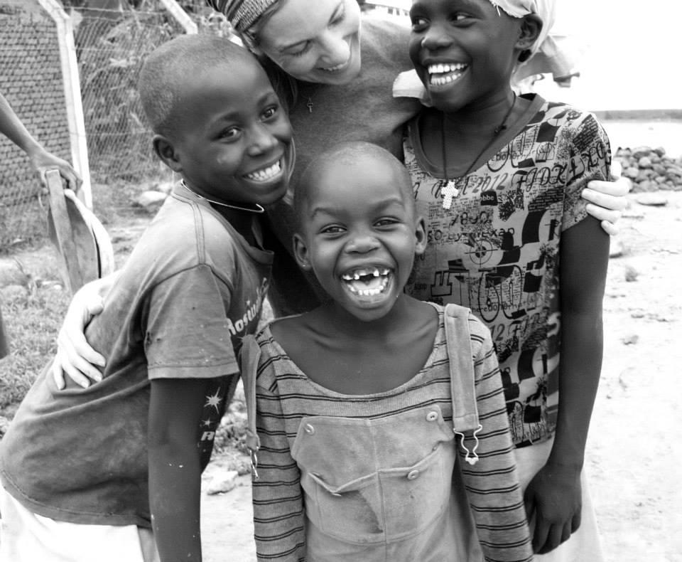 Photo provided by The Kikulu Foundation.