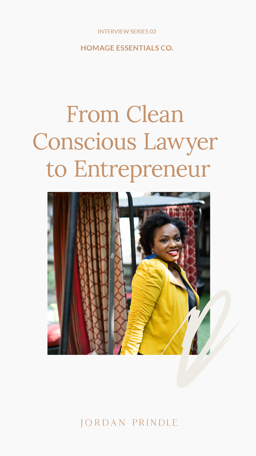 From Lawyer to Entrepreneur | I got to interview a non-toxic home cleaning company about starting and growing a business. Read it at www.jordanprindledesigns.com #smallbusiness #businessinterview #nontoxicbusiness