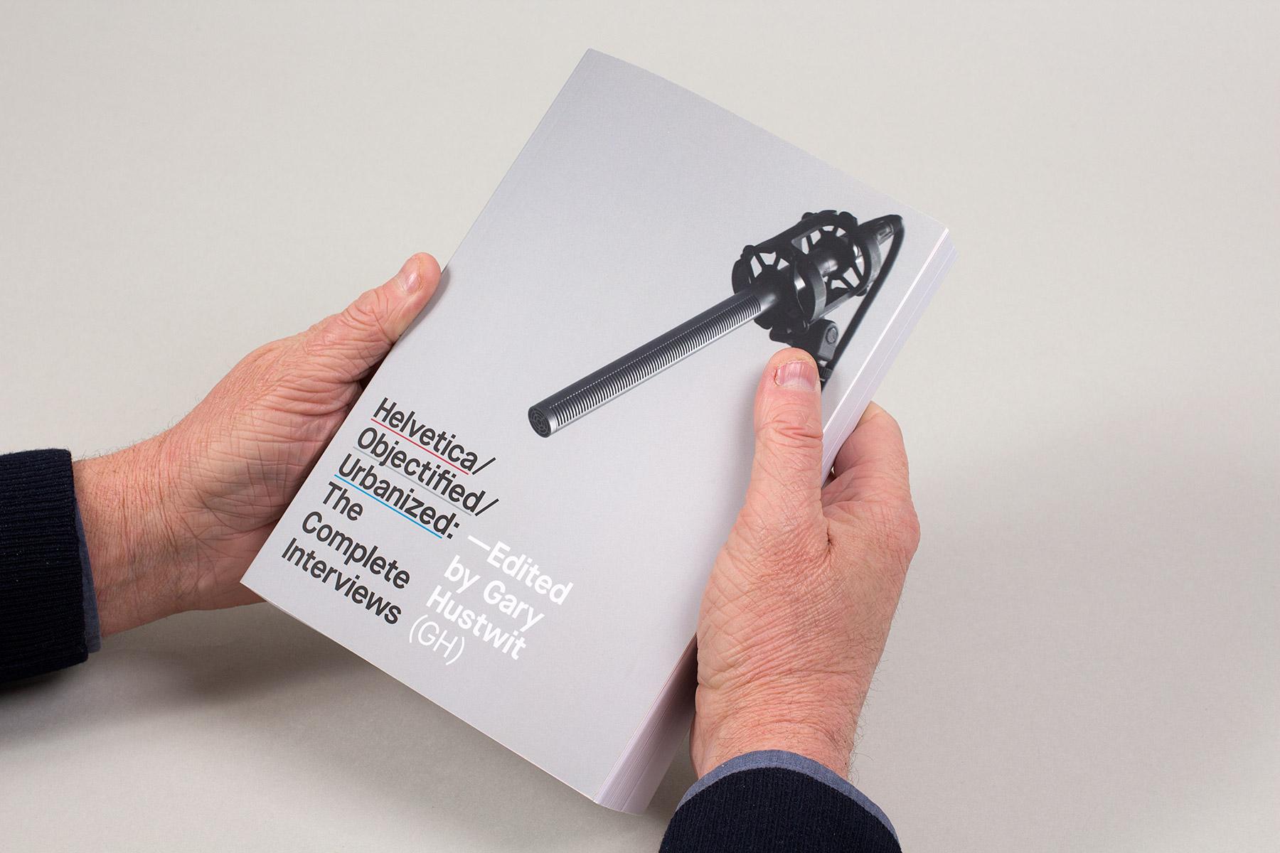 Complete Interviews Book