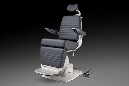 Reliance 6200 Exam Chair with 301 Black