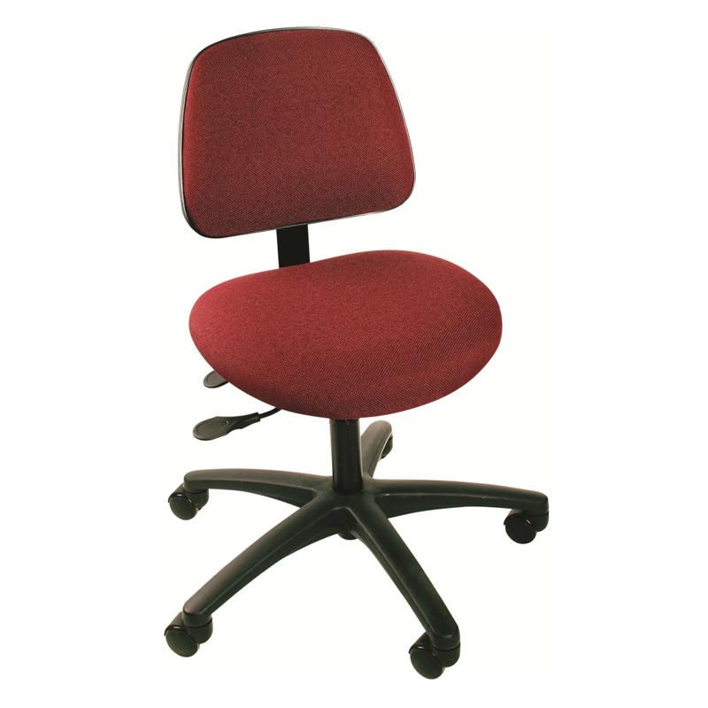 Brewer Cloth Task Chair