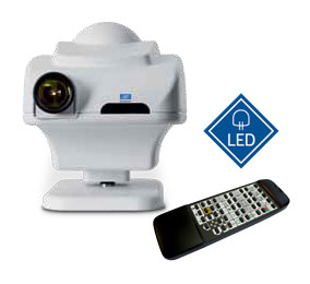 Essilor CP-550 Chart Projector