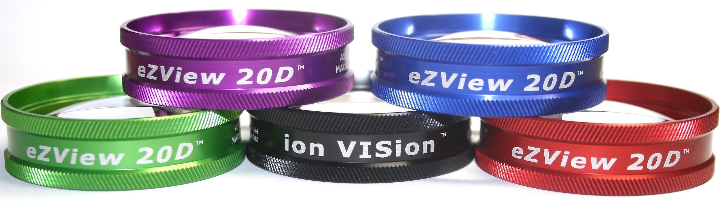 Ion Vision 20D