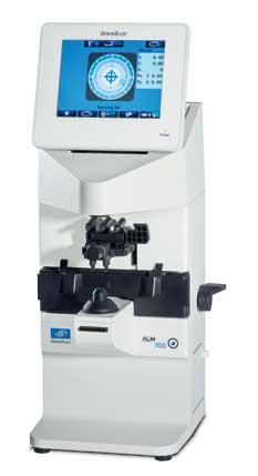 Essilor ALM 700 Auto Lensmeter
