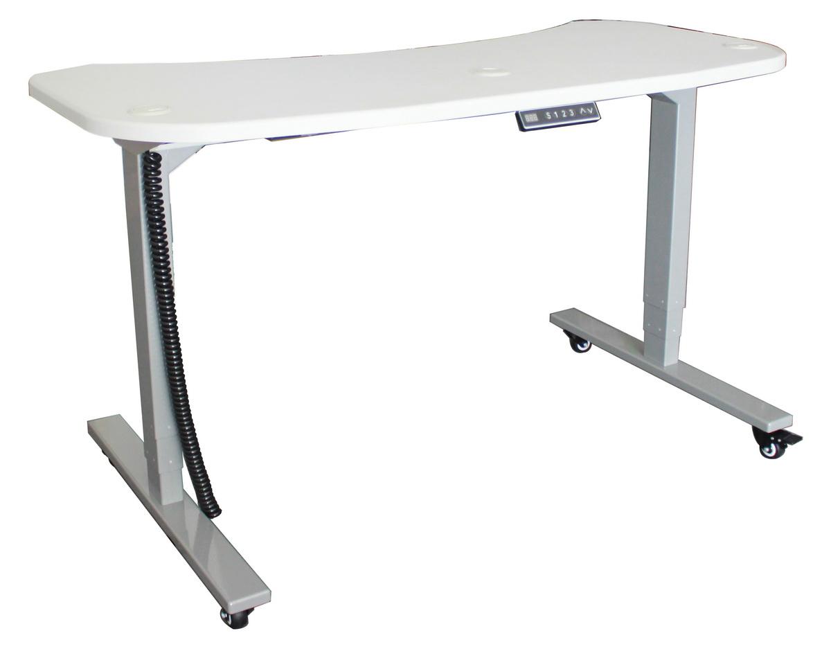 GOE/IT1500-R Three Position Table.